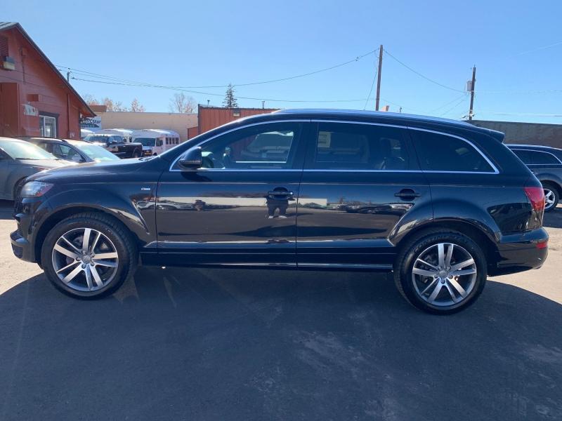 Audi Q7 2012 price $22,995