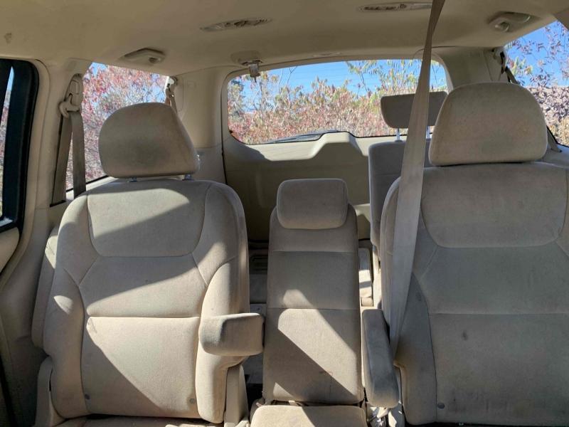 Honda Odyssey 2005 price $3,900