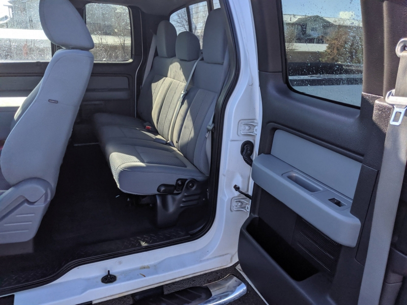 Ford F-150 2011 price $12,400