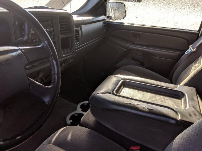 GMC Sierra 1500HD 2006 price $9,995