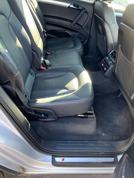 Audi Q7 2012 price $23,995