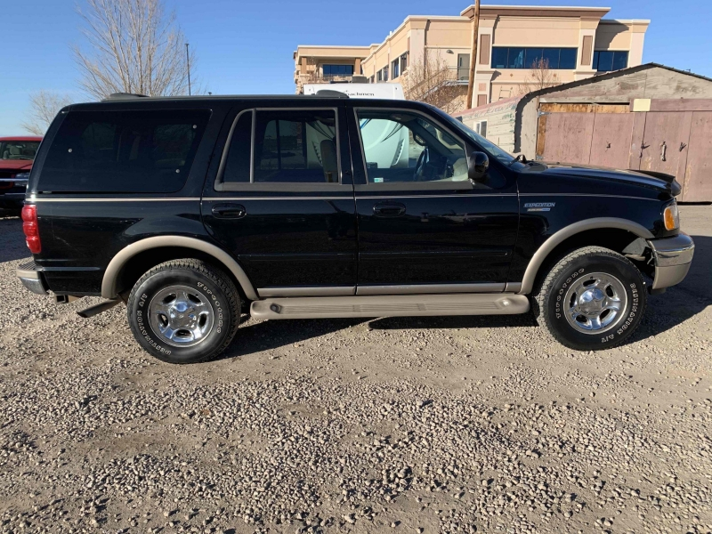 Ford Expedition 2002 price $7,400
