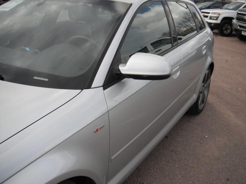 Audi A3 2012 price $8,900