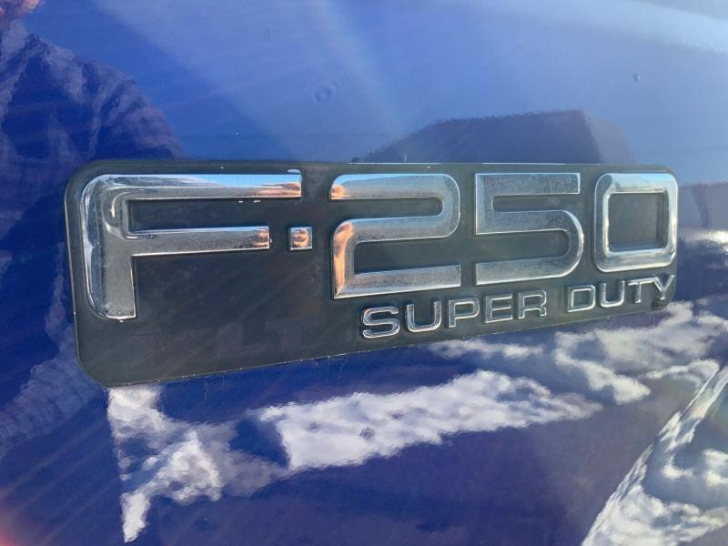 Ford F-250 Super Duty 2003 price $13,900