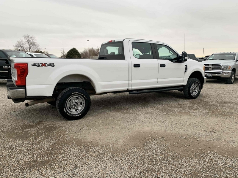 Ford F-250 Super Duty 2017 price $28,900