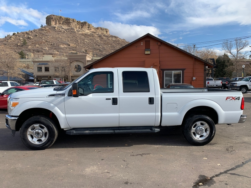 Ford F-250 Super Duty 2014 price $26,995
