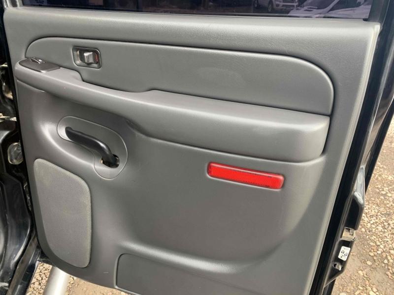 Chevrolet Silverado 2500HD Cla 2007 price $15,995