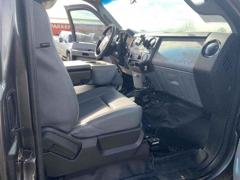 Ford F-250 Super Duty 2015 price $14,900