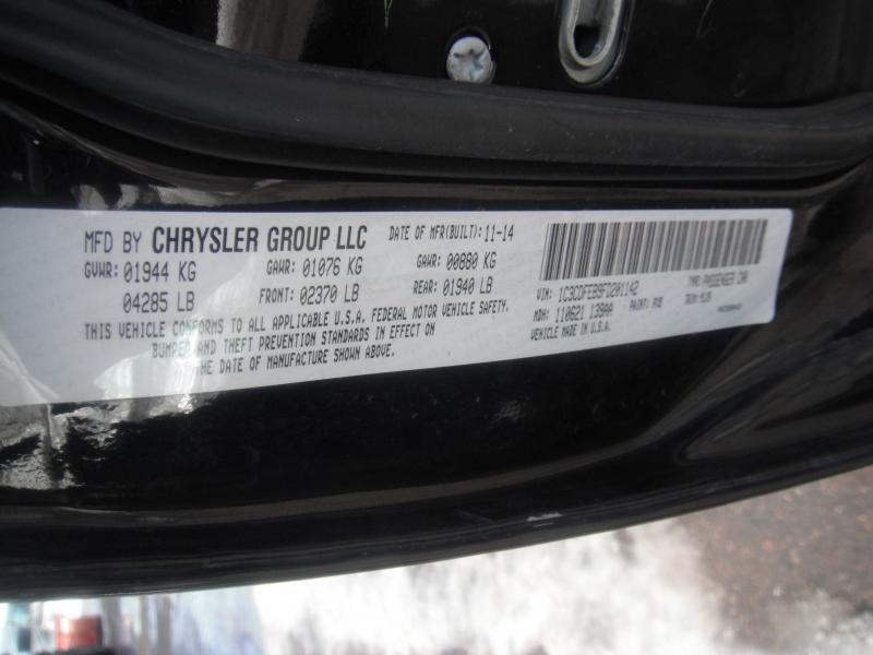Dodge Dart 2015 price $10,900