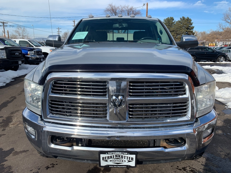 Ram Ram Pickup 2500 2012 price $26,900