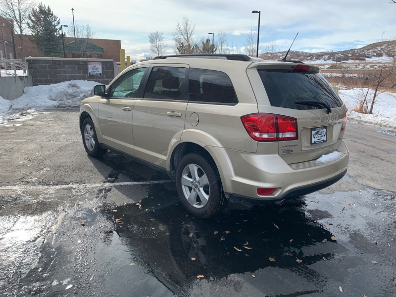 Dodge Journey 2011 price $8,995