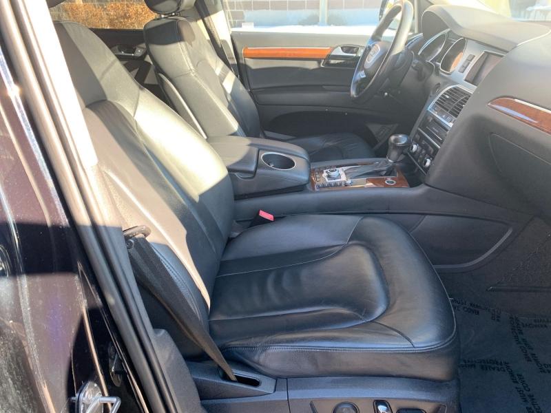 Audi Q7 2012 price $12,900