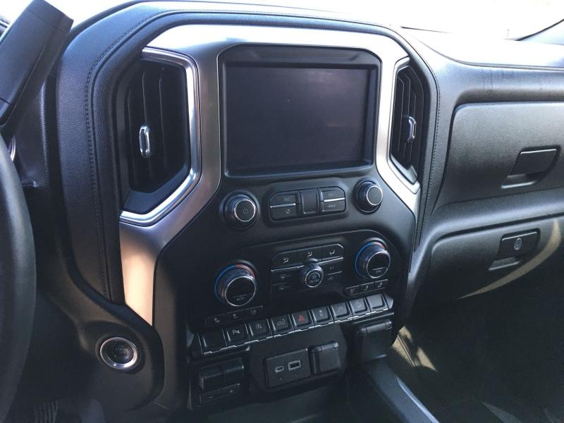 Chevrolet Silverado 1500 2019 price $42,995
