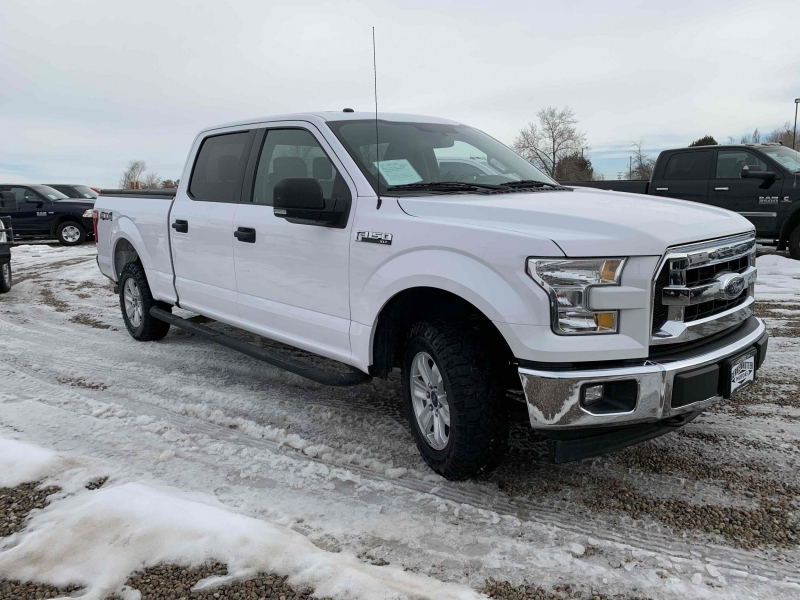 Ford F-150 2017 price $23,900