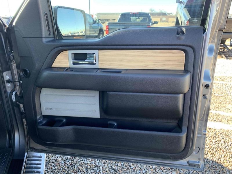 Ford F-150 2011 price $16,400