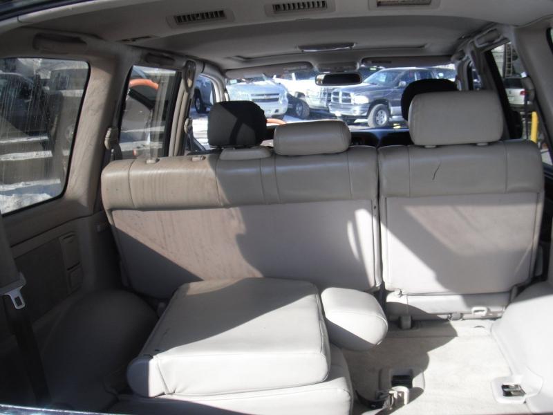 Lexus LX 470 2000 price $4,444