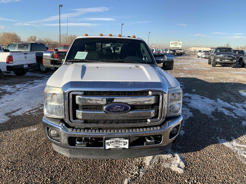 Ford F-350 Super Duty 2012 price $24,900