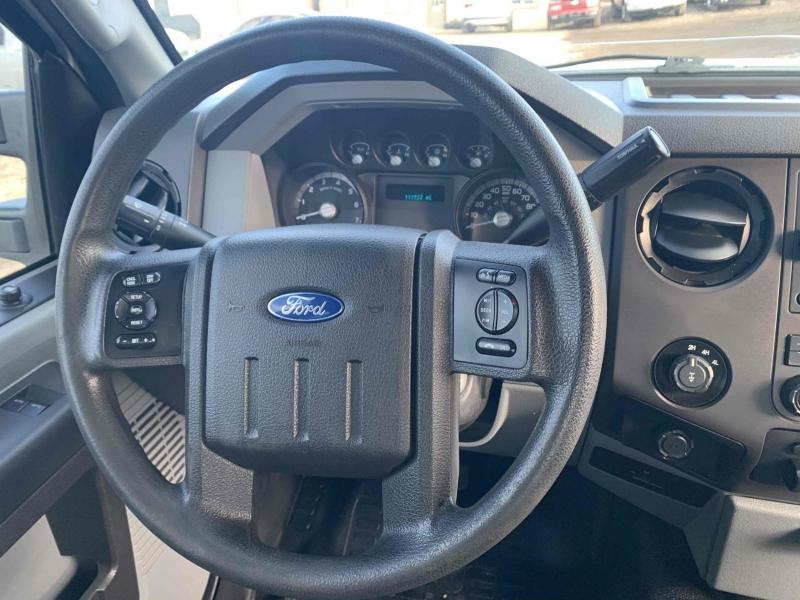 Ford F-250 Super Duty 2015 price $16,900