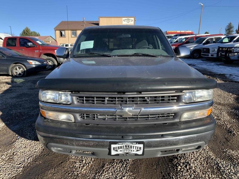 Chevrolet Silverado 1500 1999 price $6,900