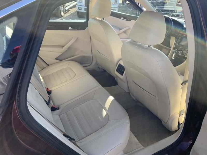 Volkswagen Passat 2014 price $14,700