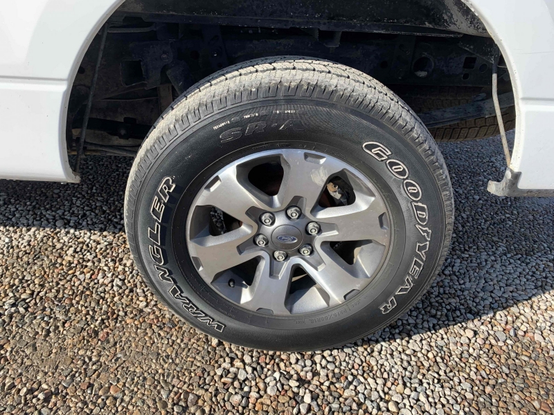 Ford F-150 2007 price $10,150