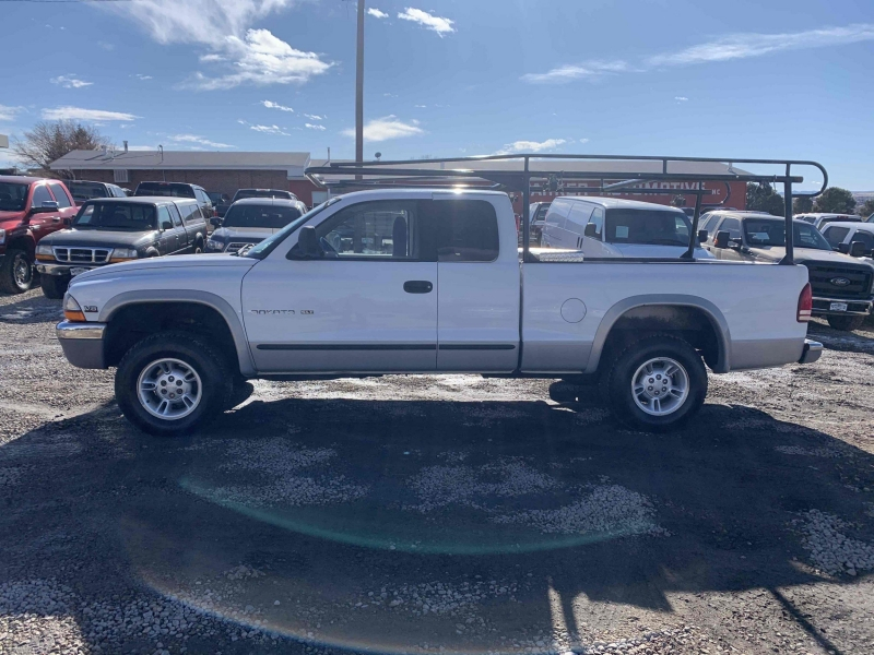 Dodge Dakota 1997 price $6,900