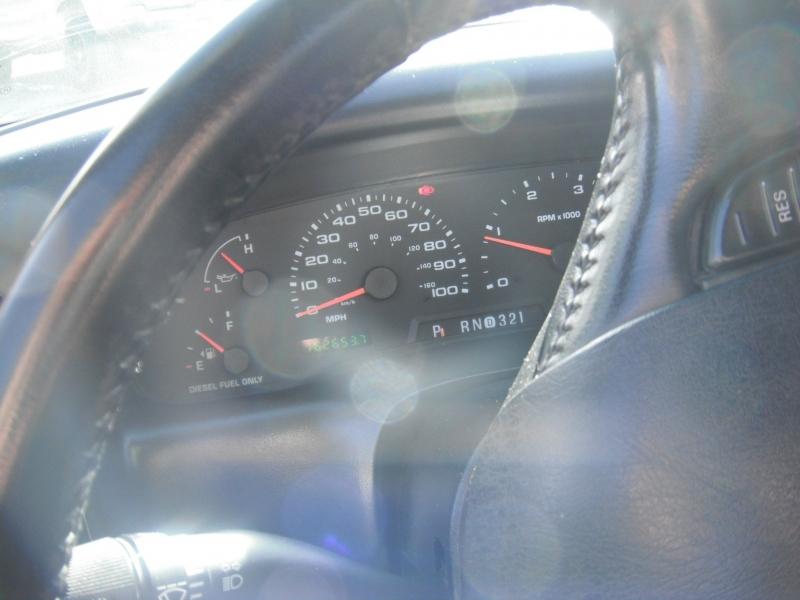Ford F-250 Super Duty 2004 price $6,995
