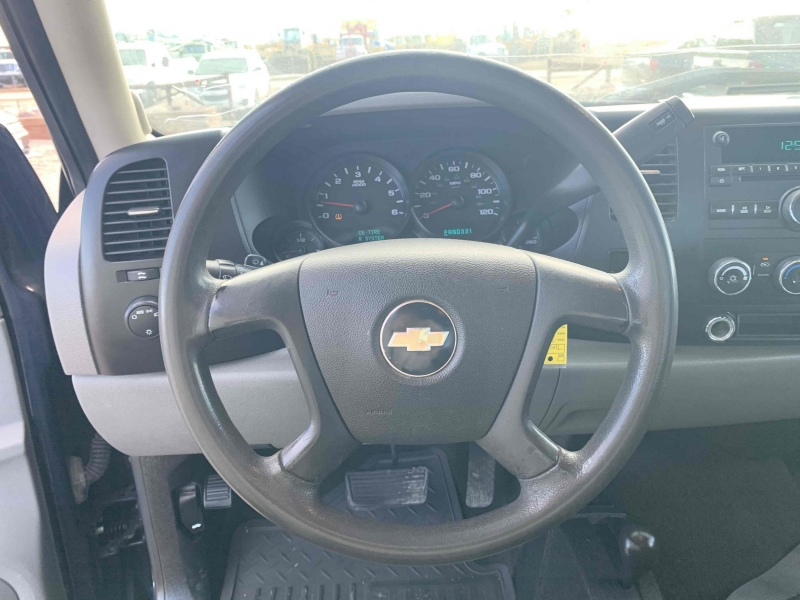 Chevrolet Silverado 1500 2007 price $7,400