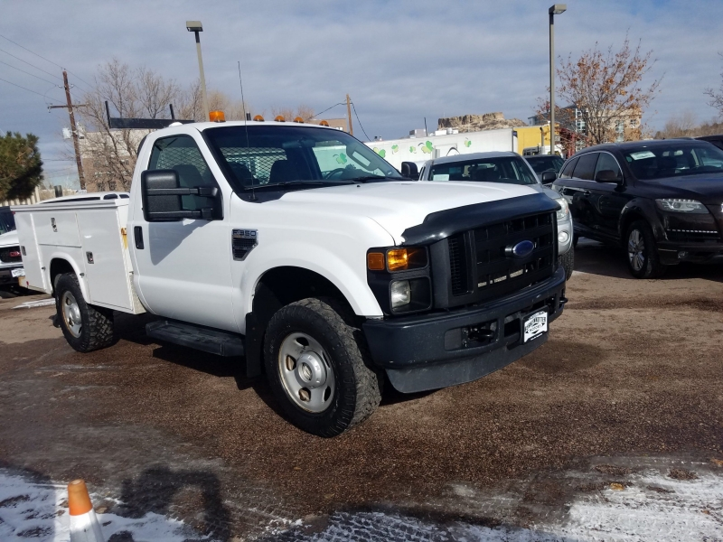 Ford F-350 Super Duty 2009 price $12,900
