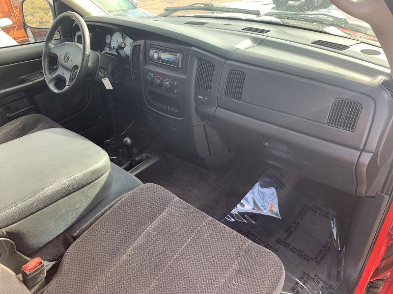Dodge Ram Pickup 2500 2003 price $12,900