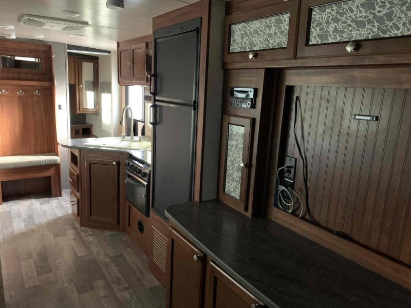 Heartland WILDERNESS 2018 price $17,995