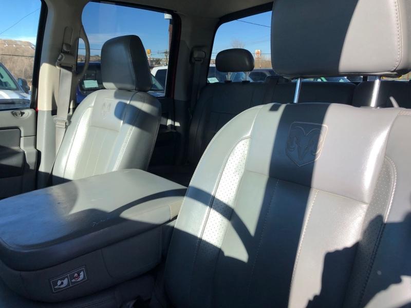 Dodge Ram Pickup 2500 2006 price $21,900