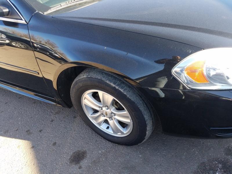 Chevrolet Impala 2012 price $11,900