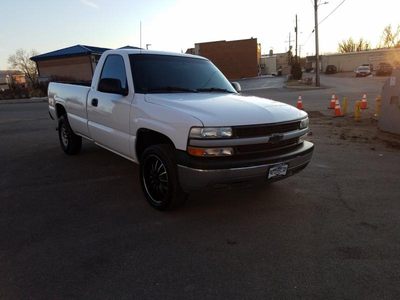 Chevrolet Silverado 1500 1999 price $6,995