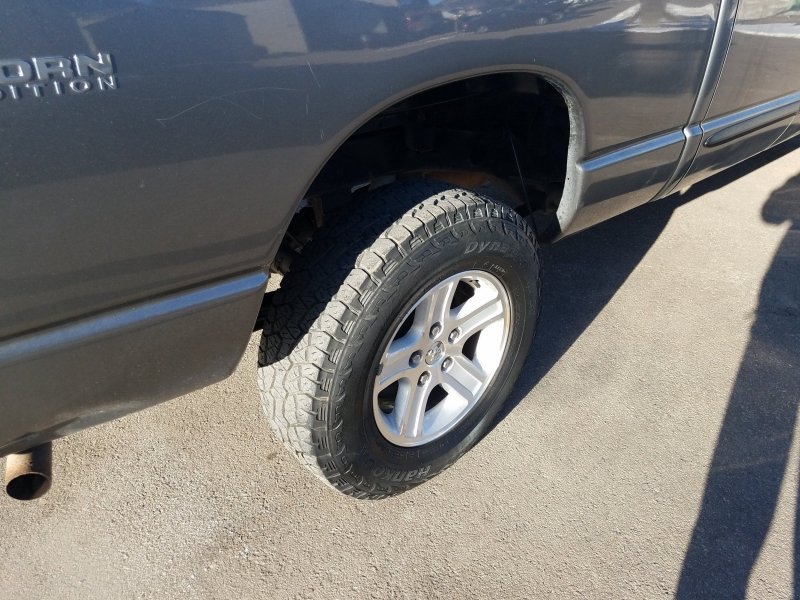 Dodge Ram Pickup 1500 2005 price $6,900