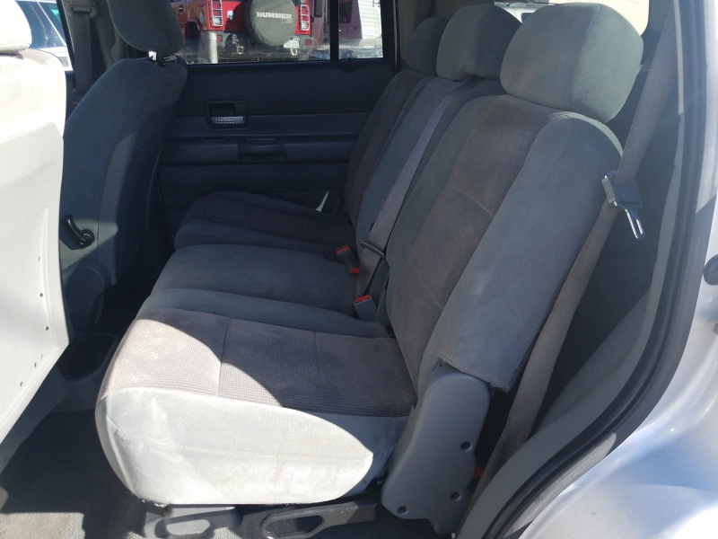 Dodge Durango 2006 price $1,550