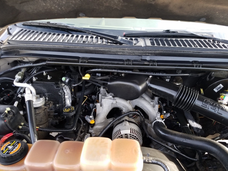 Ford F-250 Super Duty 1999 price $6,995
