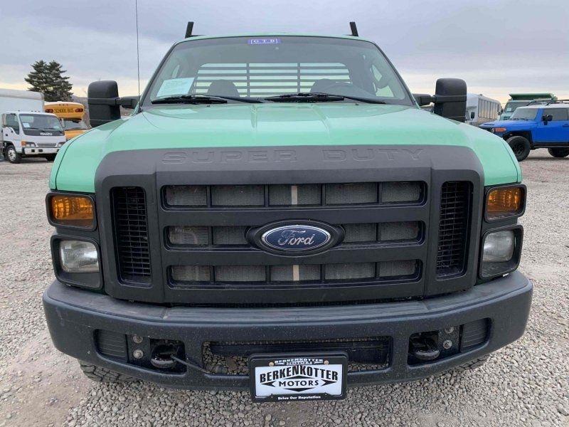 Ford F-350 Super Duty 2008 price $15,900