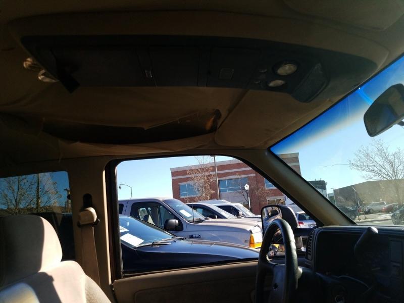 Chevrolet C/K 2500 Series 1998 price $4,995