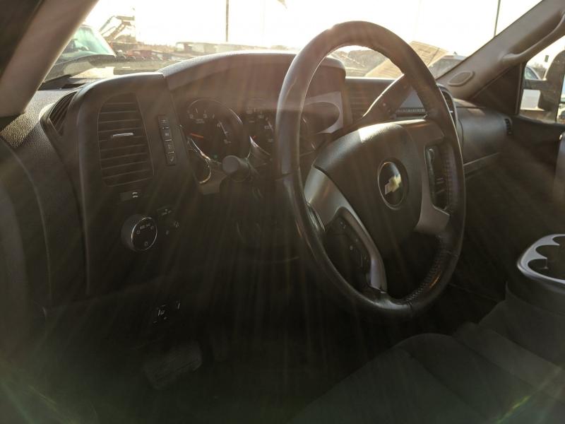 Chevrolet Silverado 2500HD 2009 price $21,900