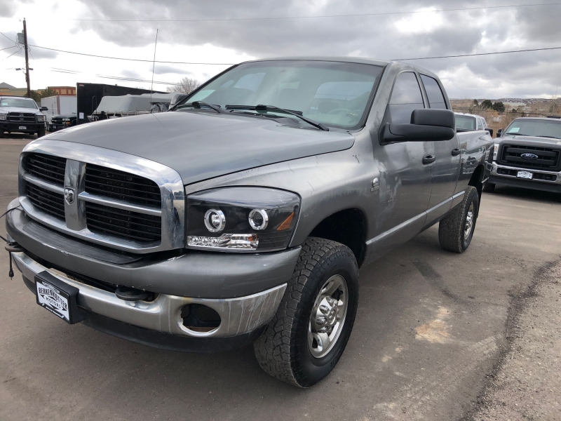 Dodge Ram Pickup 2500 2006 price $14,995