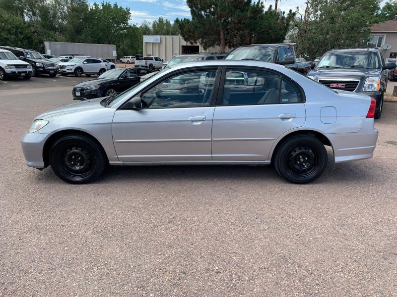 Honda Civic 2005 price $4,995