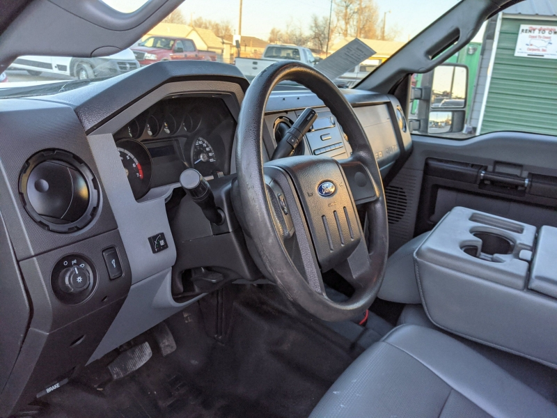 Ford F-250 Super Duty 2016 price $8,400