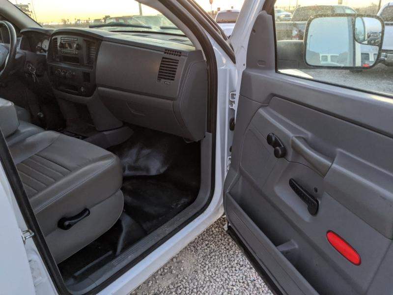 Dodge Ram Chassis 3500 2009 price $15,900