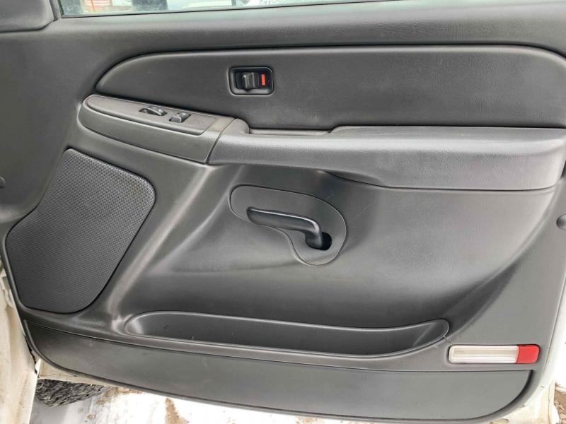 GMC Sierra 2500HD Classi 2007 price $17,900