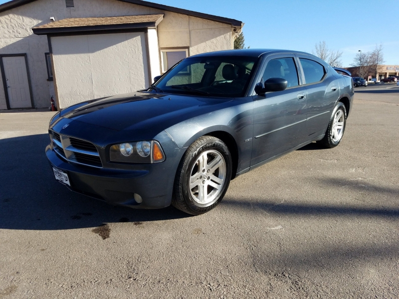 Dodge Charger 2007 price $6,995