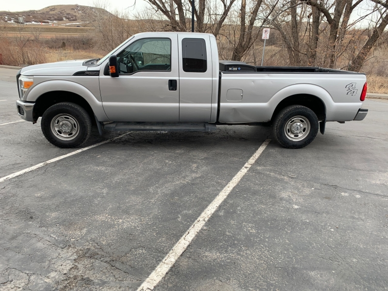 Ford F-250 Super Duty 2013 price $14,900