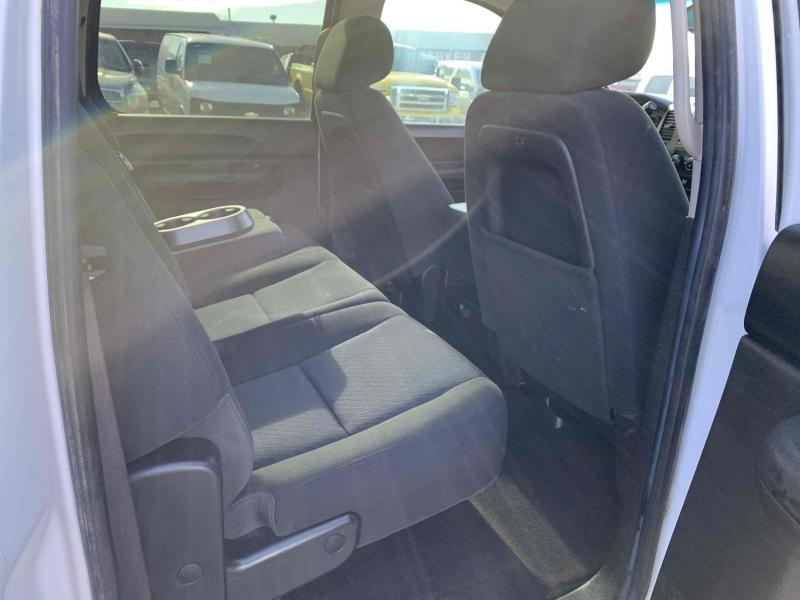 Chevrolet Silverado 2500HD 2013 price $12,900