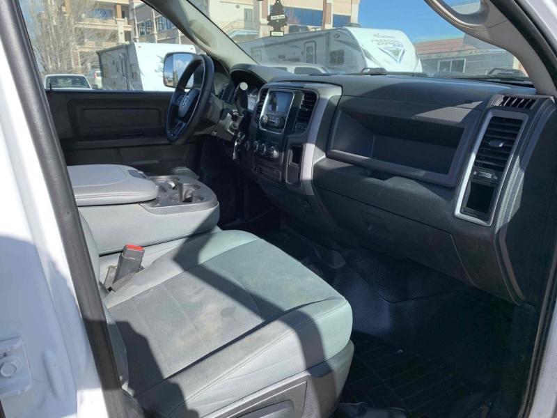 Ram Ram Pickup 2500 2018 price $27,400