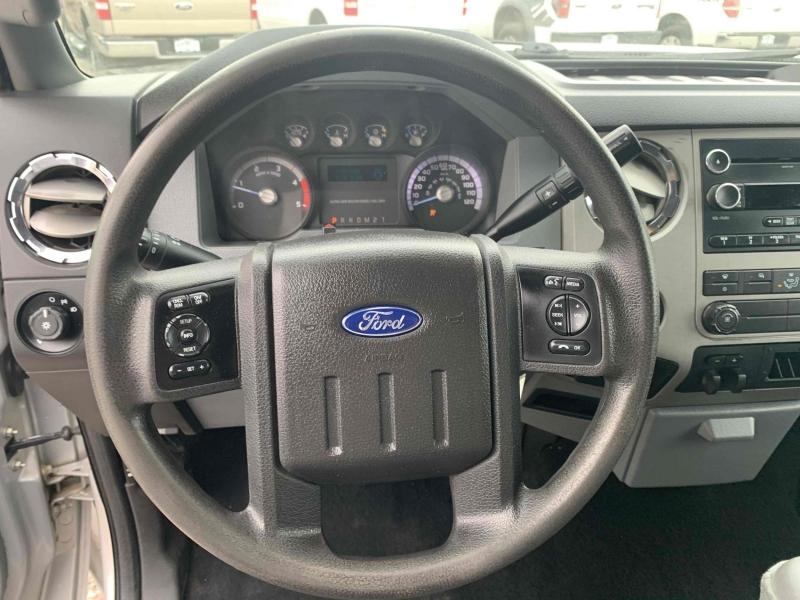 Ford F-250 Super Duty 2014 price $24,900